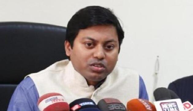 असम: BJP मंत्री के खिलाफ विशेषाधिकार हनन प्रस्ताव की मांग