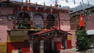 आने वाले प्रलय का संकेत दे रहा uttrakhand का यह नरसिंह मंदिर