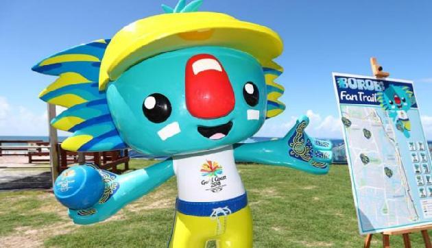 राष्ट्रमंडल खेल: तीसरे दिन भारत की झोली में आए 2 स्वर्ण पदक
