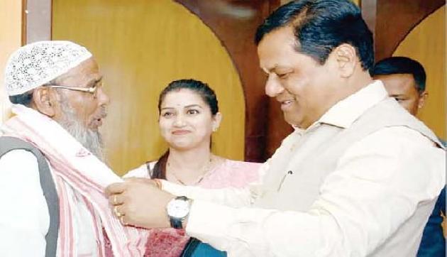रिक्शा चालक ने बढ़ाया असम का मान, मोदी भी हुए मुरीद, मुख्यमंत्री ने दिया बड़ा तोहफा