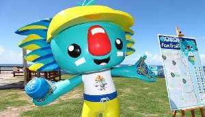 राष्ट्रमंडल खेल: प्रदीप को रजत, पूर्णिमा, लालचानहीमी, गुरदीप विफल
