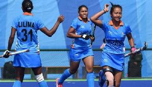 राष्ट्रमंडल खेल: हॉकी में 12 साल का सूखा खत्म करने उतरेंगी भारतीय महिलाएं