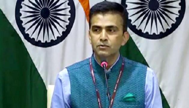 मूल चिंताओं का समाधान हुए बिना चीन के साथ भारत नहीं करेगा सहयोग