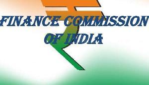वित्त आयोग अरुणाचल प्रदेश के दौरे पर