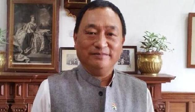 अरुणाचल प्रदेशः कांग्रेस सांसद ने की अफस्पा हटाने की मांग, सरकार पर मढ़ा दोहरे मापदंड का आरोप