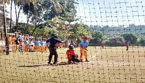 असम में होने जा रहा है बेसबॉल प्रेसीडेंट कप मैच, मुकाबले को तैयार खिलाड़ी