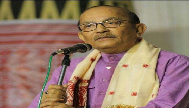 असमिया फिल्म जगत सदमें में, नहीं रहे मुनिन बरुआ