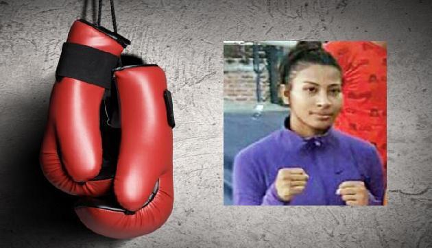 राष्ट्रमंडल खेलः क्वार्टर फाइनल में हारीं मुक्केबाज लवलिना