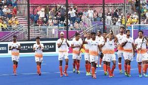 राष्ट्रमंडल खेल: हॉकी मुकाबले में भारत ने वेल्स को 4-3 से हराया