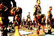 योग के जरिए भारत-चीन सीमा पर कम होगा तनाव!