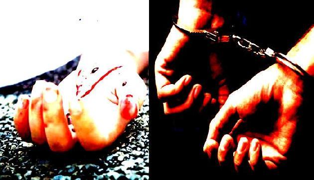 पुलिस के हत्थे चढ़ा 5 साल की बच्ची की रेप के बाद हत्या करने वाला