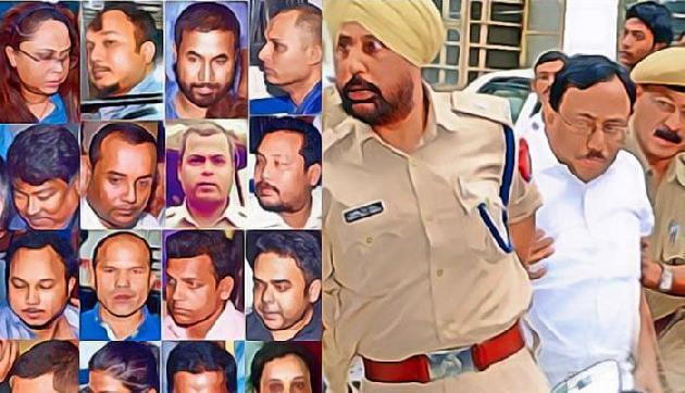 एपीएससी घोटाले में पांच आरोपियों को जेल, 26 और अधिकारीयों की होगी गिरफ्तारी