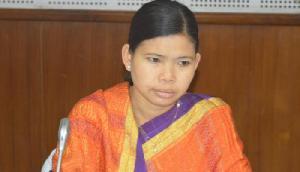 त्रिपुरा: अब सप्ताह में दो दिन भाजपा कार्यकर्ताओं से मिलेंगे मंत्री, चकमा ने की शुरूआत