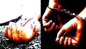 असमः 23 साल युवती के साथ बलात्कार, अारोपी गिरफ्तार