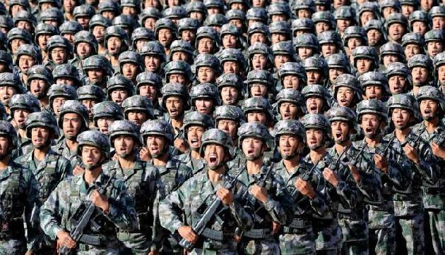सामने आई चीनी सैनिकों की खौफनाक हकीकत, हत्या कर लोहित नदी में फेंकते हैं लाश