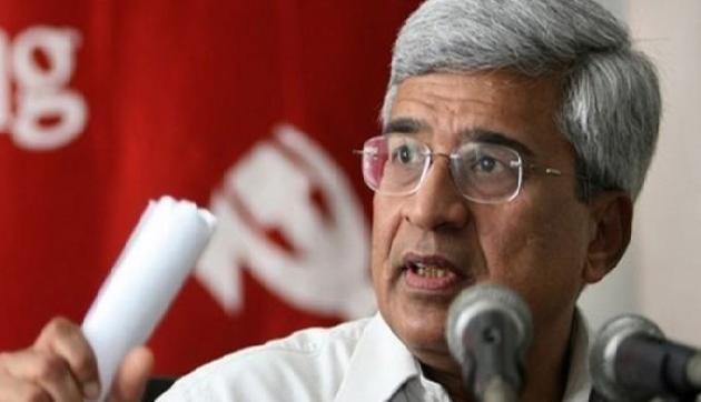 सीपीएम नेता बिजान धर ने बताई त्रिपुरा में भाजपा से हारने की वजहें