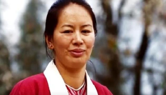 स्वच्छ भारत में योगदान देने के लिए PM माेदी ने पूर्वोत्तर की दो महिलाआें को किया सम्मानित