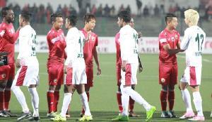 सुपर कप: शिलांग को हराकर मोहन बागान सेमीफाइनल में