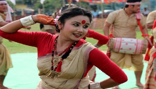 असम में शुरू हुआ बिहू उत्सव, हर घर में टेस्टी खानों के साथ मनाया जाएगा जश्न