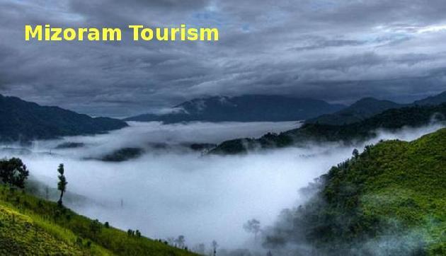 मिजोरम और महाराष्ट्र के बीच हुआ निवेश व पर्यटन बढ़ाने को समझौता