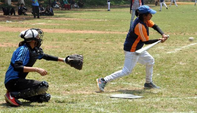 बेसबॉल टूर्नामेंट के लिए खिलाडी तैयार, असम में होगा आयोजन