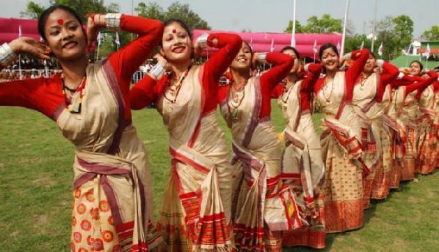 तस्वीरों में देखिए, असम में कैसे मनाते हैं बिहू फेस्टिवल?
