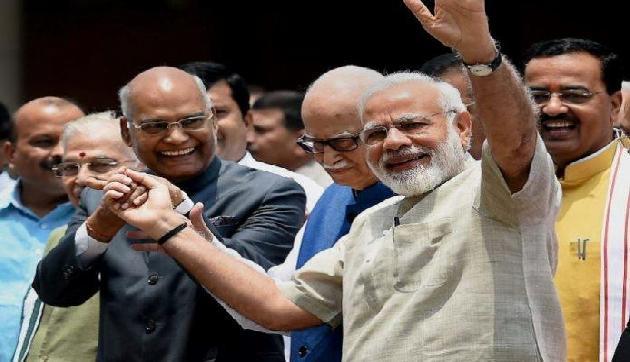 राष्ट्रपति और प्रधानमंत्री ने असम की जनता को दी बिहू की बधाई