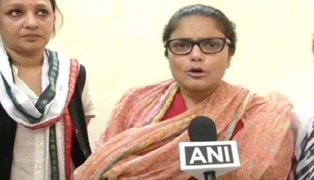 असमः सुष्मिता देव का एेलान, 'मोदी सरकार' के विरोध में सड़क पर उतरेगी महिला कांग्रेस