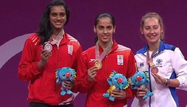 राष्ट्रमंडल खेल: सायना-सिंधु की जीत पर हिमंत ने दी बधाई