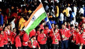 राष्ट्रमंडल खेल: समापन समारोह के लिए आयोजन समिति ने माफी मांगी, मैरी कॉम भी बनी थी ध्वजवाहक