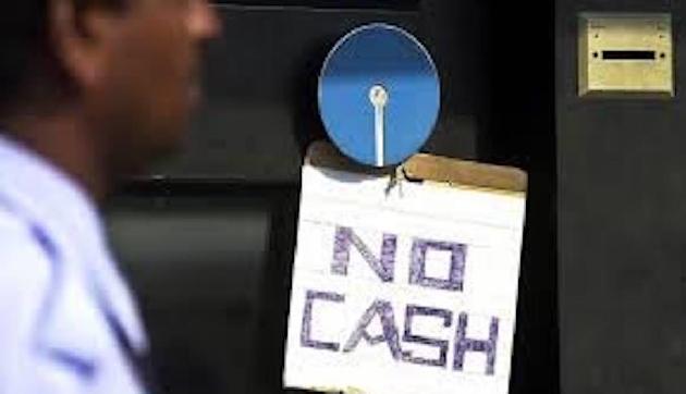 असम सहित कई राज्यों के एटीएम में नकदी का संकट, 2000 रुपए के नोटों की किल्लत