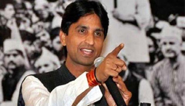 कुमार विश्वास ने त्रिपुरा सीएम की ली चुटकी, बताया: महाभारत काल में क्या कहलाता था इंटरनेट