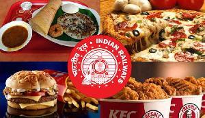 अब पूसी रेलवे के स्टेशनों पर भी ई -कैटरिंग, मिलेगा मनपसंद भोजन