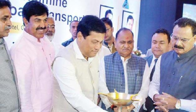असम : परिवहन में भी लागु होगी 'एक राष्ट्र एक कर' प्रणाली