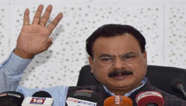 असम के मंत्री ने भाषण में कही ऐसी बात, देश के परिवहन मंत्रियों का समूह हो गया हैरान