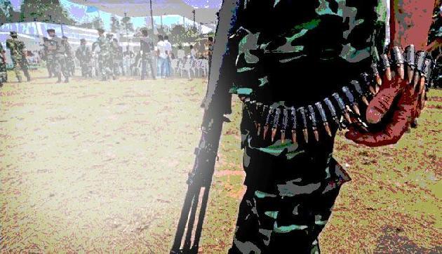 नागालैंड में केंद्र और उग्रवादी गुटों के बीच युद्धविराम समझौते की मियाद एक साल और बढ़ी