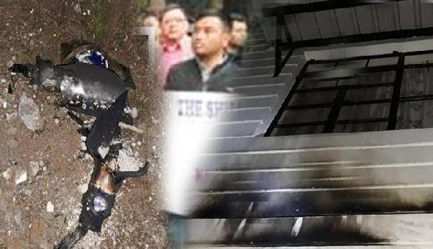 शिलांग टाइम्स की महिला संपादक को दिया गया दो सशस्त्र सुरक्षा गार्ड, पेट्रोल बम से हुआ था हमला