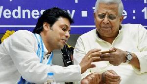 CM बिप्लब के बचाव में राज्यपाल ने दिया बड़ा बयान, प्राचीन काल के लोग थे सुपरह्यूमन