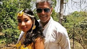 आधी उम्र की लड़की से शादी कर रहे हैं मिलिंद सोमण, अंकिता का असम से खास कनेक्शन