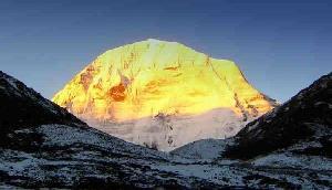 सिक्किम से फिर शुरू होगी मानसरोवर यात्रा, भारत-चीन हुए सहमत