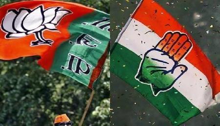 इनके भरोसे कांग्रेस को सत्ता से बाहर करने के सपने देख रही है भाजपा