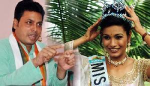 भाजपा के ये मुख्यमंत्री काम से ज्यादा बयानों से बटोर रहे हैं सुर्खियां, मिस वर्ल्ड पर भी साध चुके हैं निशाना