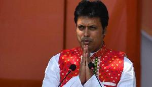 गलत बयानबाजी के चलते फिर निशाने पर आए पीएम मोदी के ये मुख्यमंत्री, इस बार कही थी ऐसी बात