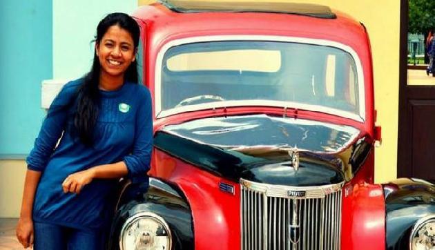 असमः चाय बागान कामगार समुदाय की इस बेटी ने UPSC क्वालीफाई करके पेश की मिसाल