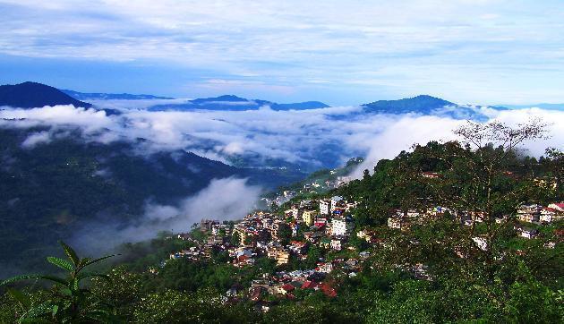 सिक्किम में पर्यटन को बढावा देने के लिए टूरिज्म मार्ट का आयोजन
