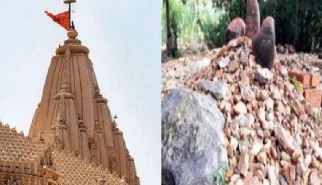 इस मंदिर में प्रासाद नहीं बल्कि पत्थर चढाने से होगी हर मुराद पूरी, लेकिन ध्यान रहे ये बात