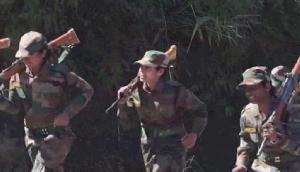 इन महिला कमांडोज से थरथर कांपते हैं दुश्मन, सीमा पर करती हैं देश की रक्षा