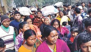 हिंदू बांग्लादेशियों के खिलाफ कांग्रेस, बोली - 'असम में नहीं बसने देंगे, इन्हें वापस भेजो'