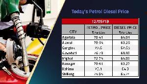 सावधान, आज पेट्रोल नहीं भराया तो होगा बड़ा नुकसान, कल से कीमतें आपके होश उड़ा देंगी