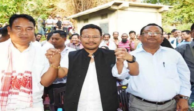 मेघालय उपचुनाव के लिए राजनीतिक दलों ने कसी कमर, एनपीपी का चुनाव प्रचार शुरू